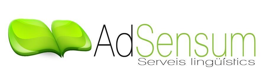 Imatge del perfil de Ad Sensum serveis lingüístics