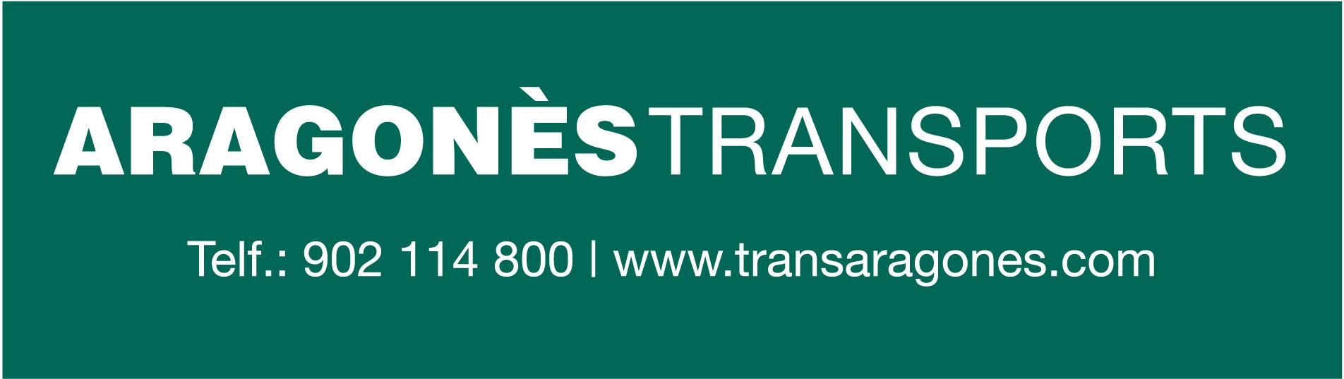 Imatge del perfil de Aragonès Transports, S.A.