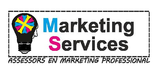 Imatge del perfil de Marketing Services