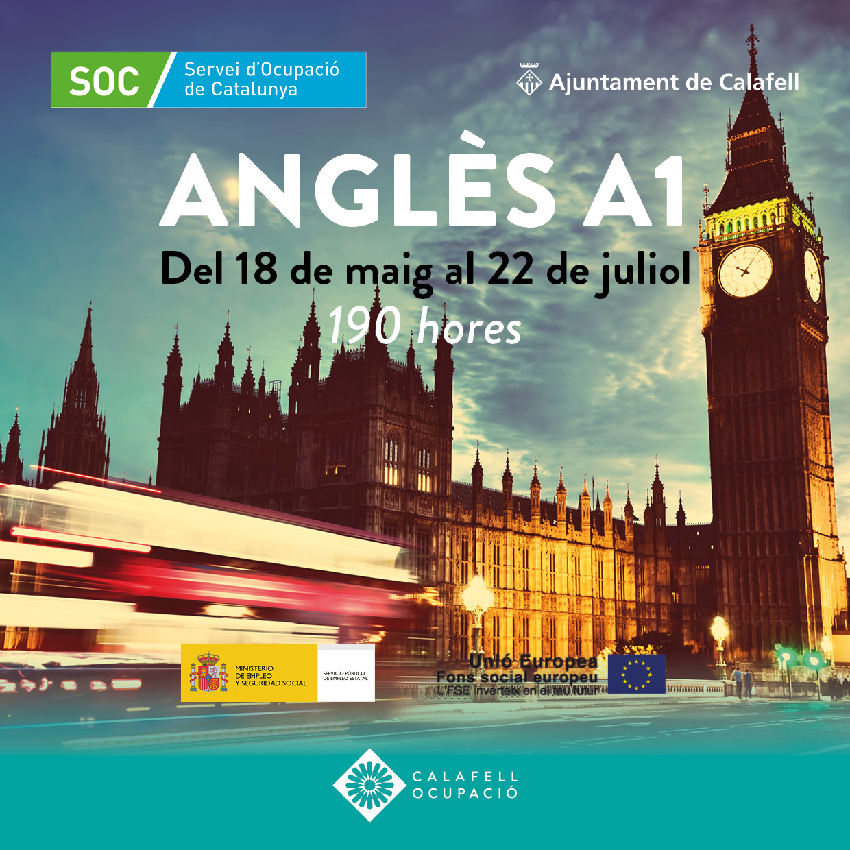 2019 Anglès A1