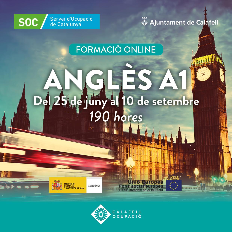2019 Anglès A1 2 [SSCE01-3] (Online)